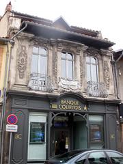 FR10 2078 Villefranche-de-Lauragais, Haute-Garonne - Photo of Montferrand