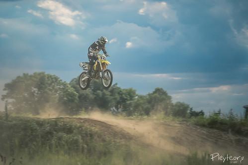 Motorcross Wemeldinge 2e manch<br/>135 foto's