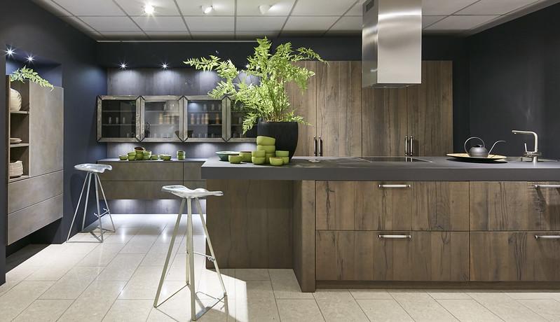Las cocinas de diseño alemán llegan con premios a Vitoria-Gasteiz ...