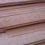 Grevillea robusta flooring