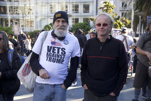 Vets Against Trump