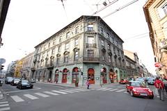 On the Corner Budapest Terézváros #1