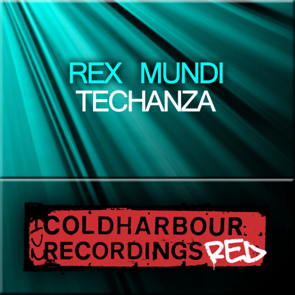 Rex Mundi - Techanza (Haunted Mix) [Progressive Tech Trance]