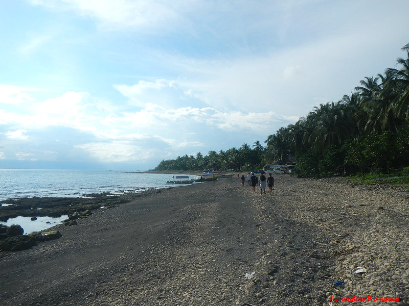 Anini-y community beach