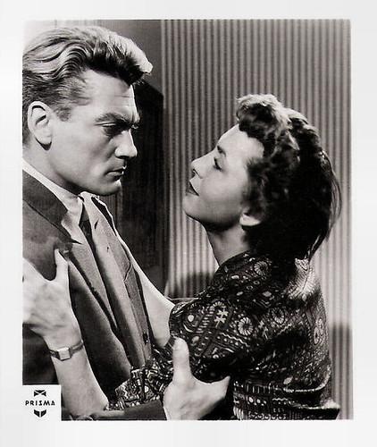 Jean Marais in Aux yeux du souvenir (1948)