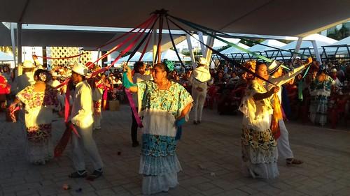Participación en Redescubre Yucatán