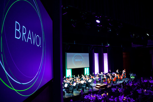GR Symphony presents 2017 BRAVO! Awards