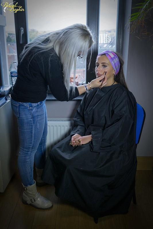 Sloane (Make-Up)