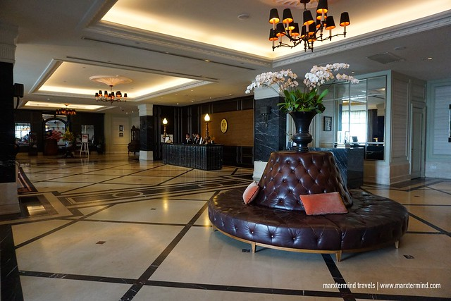 Eastern & Oriental Hotel Penang Victory Annexe