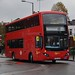 MHV87 Go-Ahead London