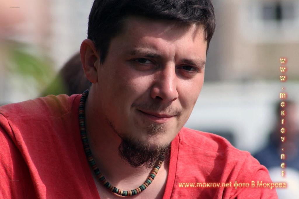 Вячеслав Григоренко.