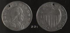 Washington New Jersey copper george m parson collection1914chap_0180