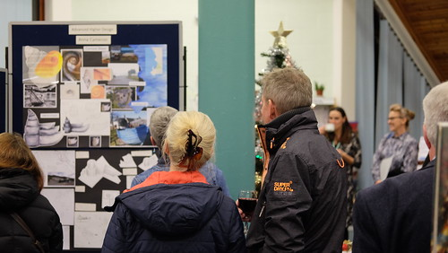 Senior Art Exhibition 2017
