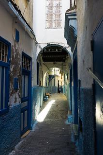 Tangier, Medina