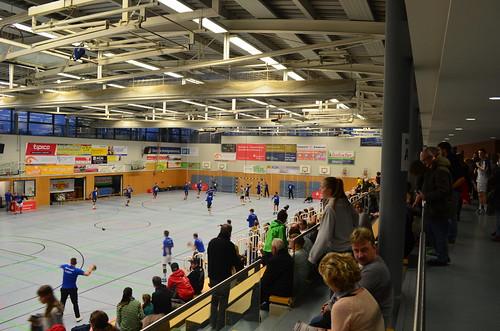 MSG Groß-Umstadt/ Habitzheim 26:23 TSG Münster