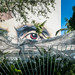 Eye Street Art - Wynwood Arts District - Miami, Florida