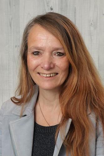 juf Anja, onderwijsassistent en concierge