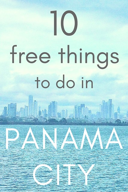 free things to do in Panama City