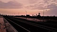 Railway Station Osmanabad