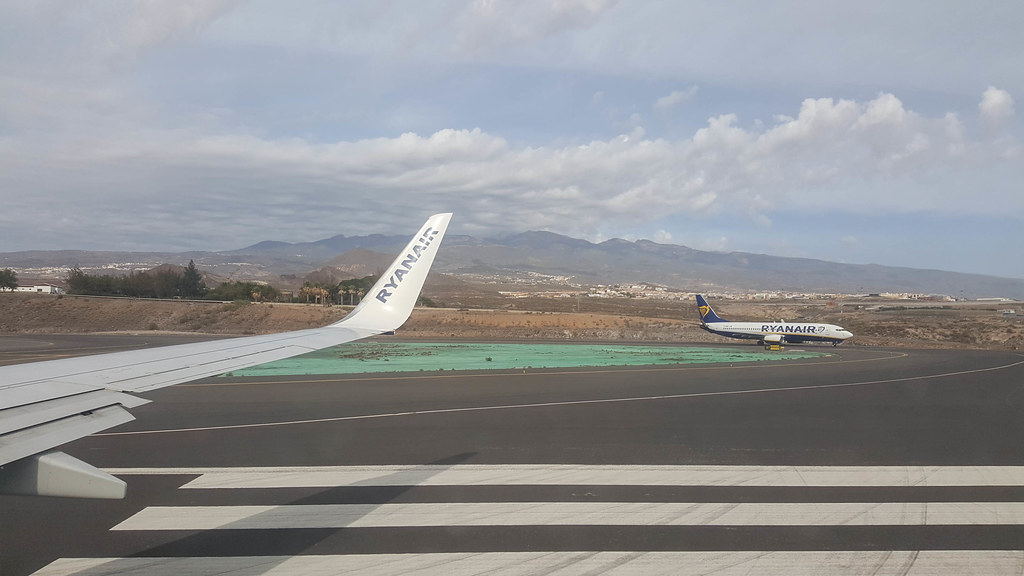 Hotels Near Tenerife North Airport