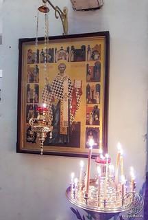 церковь Климента 140