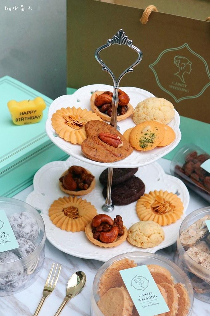 38153205046 e60f935e95 b - 熱血採訪|Candy Wedding 彌月蛋糕收涎餅乾,夢幻翻糖蛋糕和寶寶派對點心
