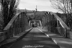 Pont Chancy (CH)-Pougny(F) - Photo of Éloise