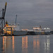 Rotterdam Botlek, 5-12-2017 by Cargo Frank