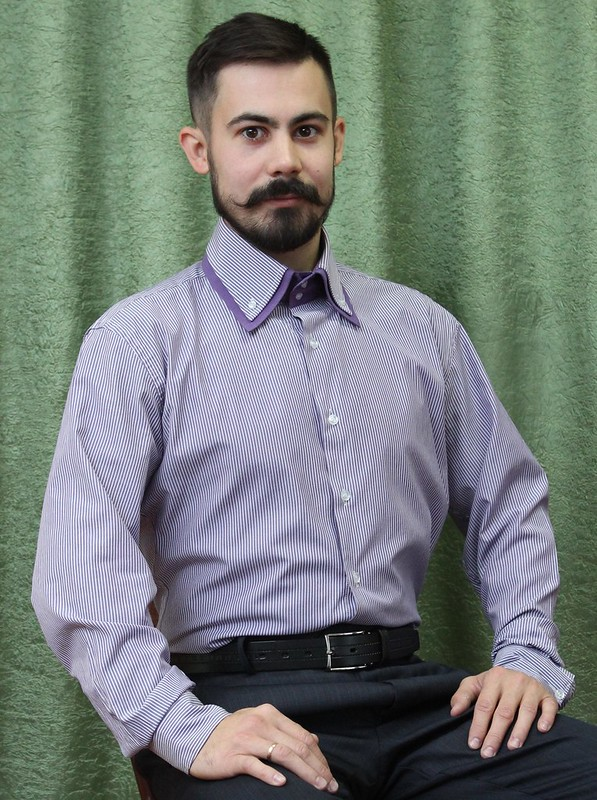 Ярослав Сергеевич Светлаков