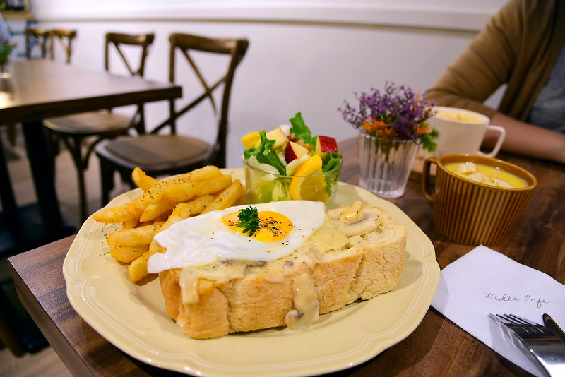 樂點咖啡菜單板橋早午餐推薦光正街美食