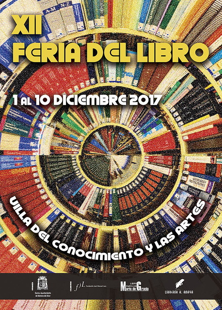 CartelFeriadelLibro2017