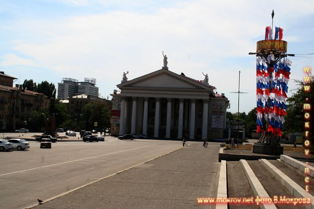 Волгоград новый экспериментальный театр.