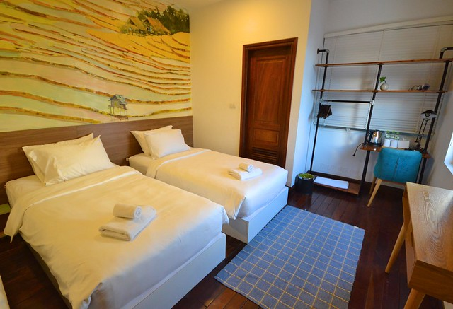 nexy hostel hanoi private rooms