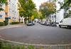 New Urban Cul-de-sac: Fused grid retrofit by UrbanGrammar