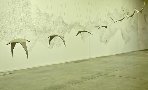 Œuvre de Hector Zamora