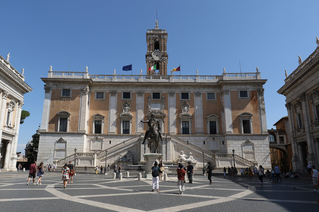 Hotel Eurostars Roma