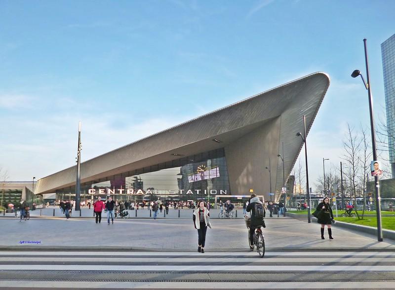 travel-Rotterdam-17docintaipei-歐洲自助旅行-荷蘭鹿特丹- (1)