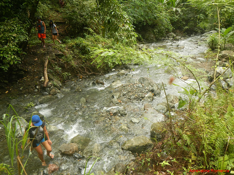 Valderrama Nature Park
