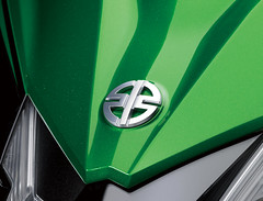 Kawasaki NINJA H2 SX  SE 2019 - 6