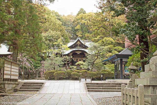 Santuario Okazaki