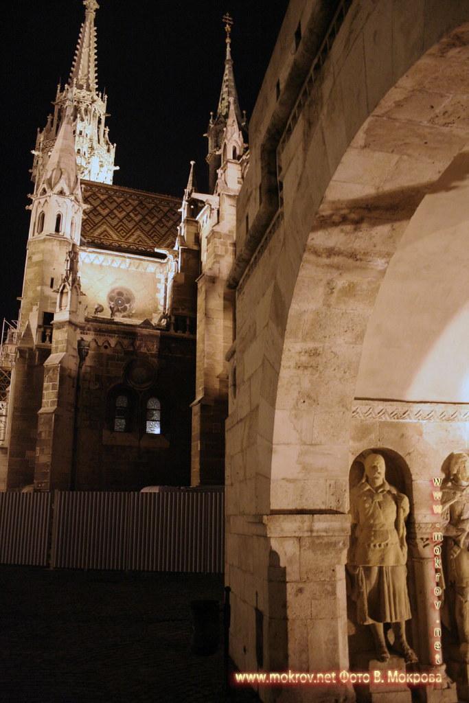 фото достопримечательностей Столица Венгрии - Будапешт