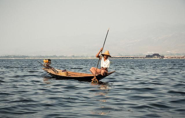 Myanmar #075