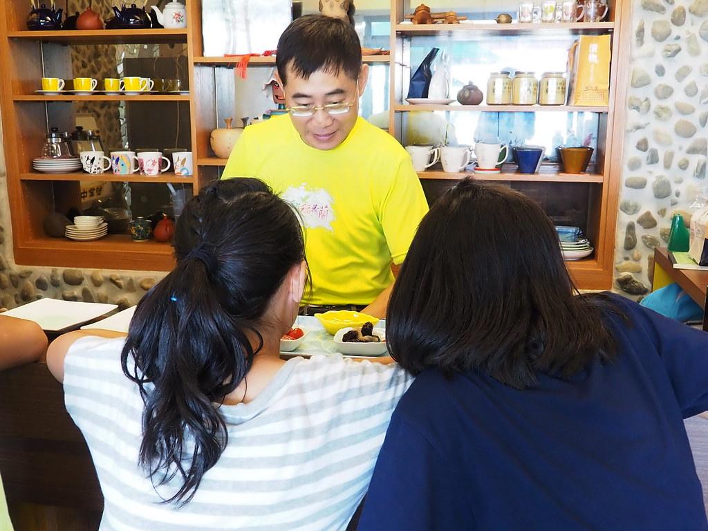 水林鮮禾屋黃金泡菜 (4)