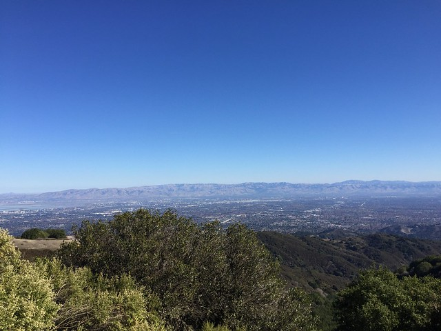 Top of Montebello
