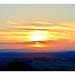 Clent Sunset. 17