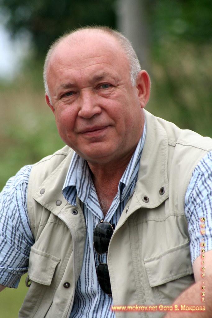 Ковальчук Евгений.