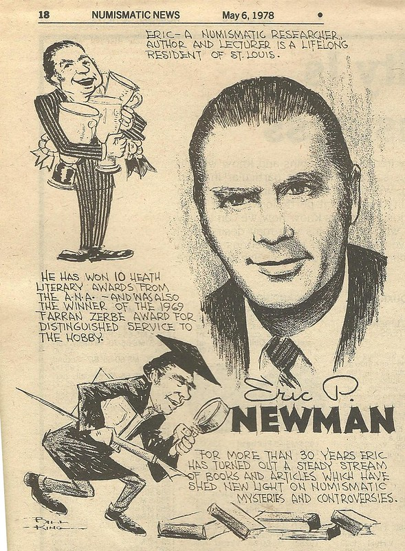 Eric.Newman cartoon