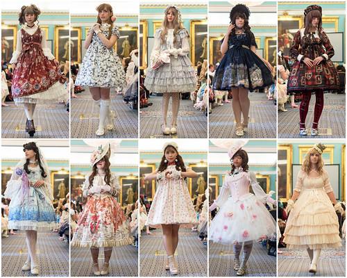 Brand Fashion Show