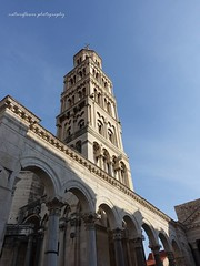 Diocletian's Palace, Split 5.