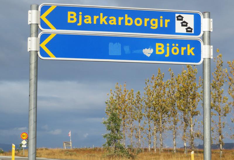 bjork-street-sign